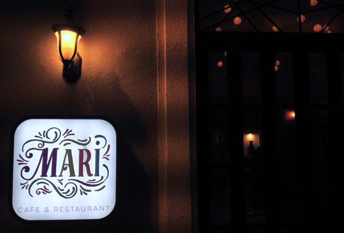 Mari Restaurant