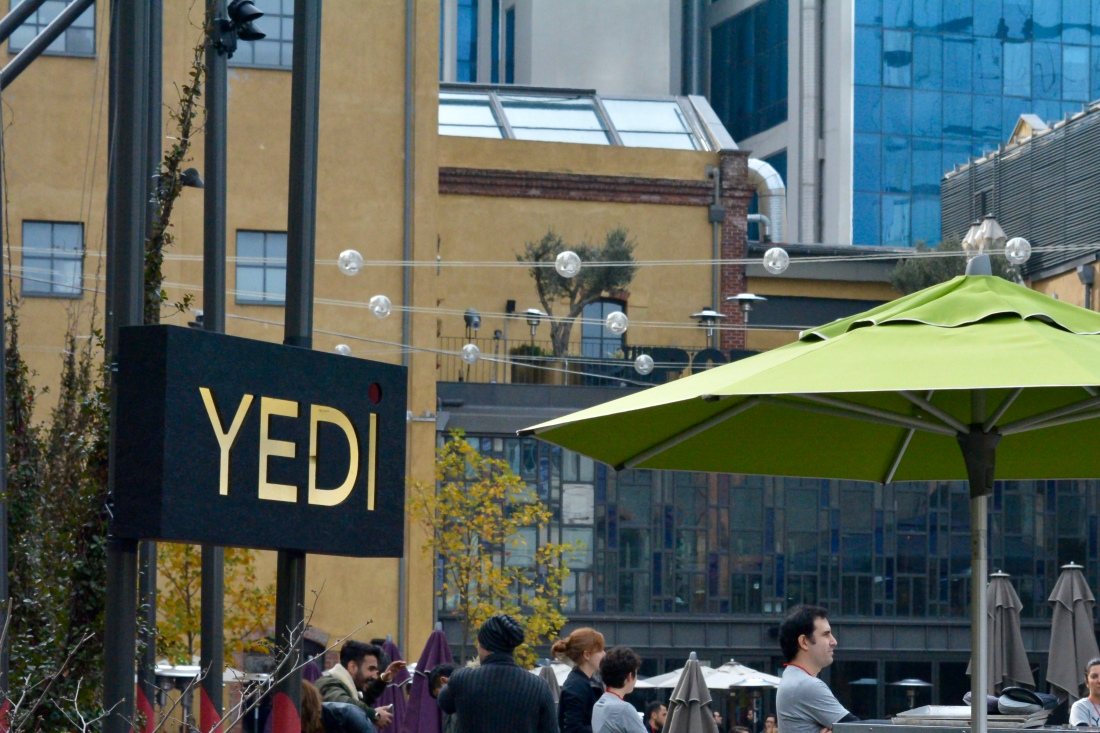 Yedi Istanbul