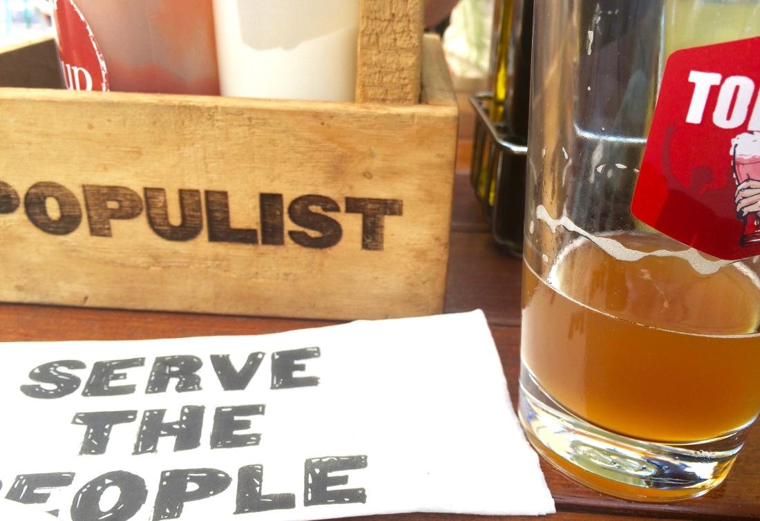 Bomontiada Populist