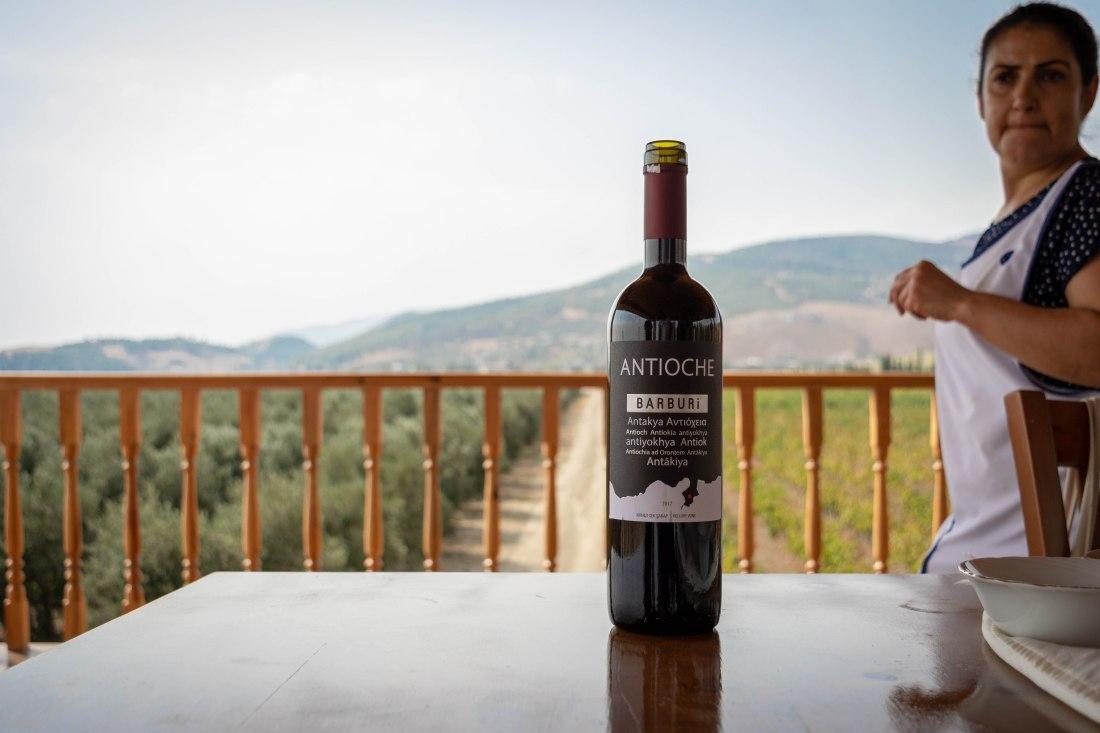 Antioche Winery