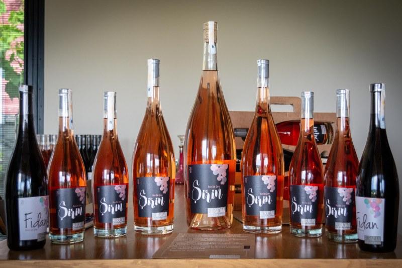 Buradan Winery